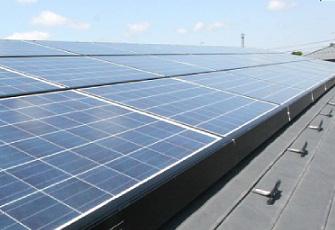 太陽光事業大日エコスマイル
