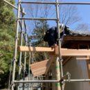 邸宅改修工事